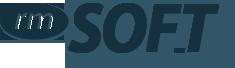 Logo - rmSOFT
