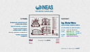 INEAS - Projection office - Automatic slide of picture material