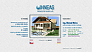 INEAS - Projection office - Czech language