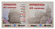 booklet - Hypertension and ICE inhibitors - Pfizer (front page)