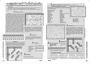 vejaroMANIA - October 2000