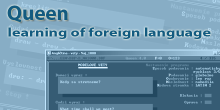 Queen - Learning of Foreign Language